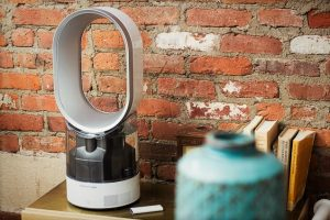 how to clean dyson humidifier