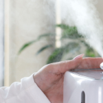 use of tap water in dehumidifiers