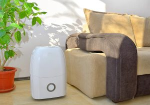 how to recharge a dehumidifier